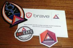 The Brave Browser Ecosystem Could Be Worth Billions - Basic Attention Token USD (Cryptocurrency:BAT-USD) | Seeking Alpha Fast Browser, Brave Browser, Web Browser, Brave Software, Tracking Software, World News Video, Inflection Point, Bitcoin Business, Chrome Web