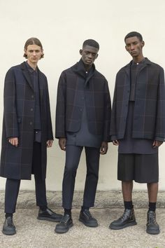 Jil Sander Spring 2019 Menswear Paris Collection - Vogue