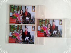 Magneti marturii nunta Polaroid Film, Atelier