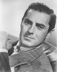 Tyrone Power ♥