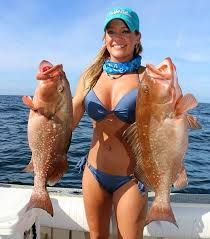 Kuvahaun tulos haulle hot woman fishing