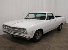 Hemmings Find of the Day – 1965 Chevrolet El Camino