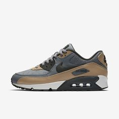 on sale 0339d 98d9a Nike Air Max 90 Premium Men s Shoe Converse One Star Shoes, Tenis Nike Air  Max