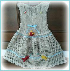 Vestitino per l'estate  Dress for summer