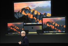 Apple Macs Are No Longer Immune To Hacks...And Other Small Business Tech News This Week
