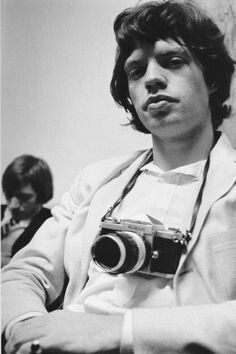 Mick Jagger, The Rolling Stones
