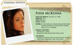 Reader Fun & Activities from Author Dani Pettrey | DaniPettrey.com