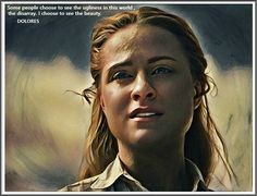 Dolores-Westworld