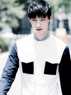 GOT7 JB (In Jaebum)