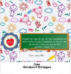 Caixa Bis Dia dos Professores: