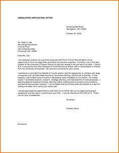 Best Photos Of Sales Letter Format Sle Sales Letter Template