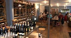 Video: Paris's Best Wine Bars