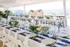 wedding table concept