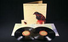 "Death Cab for Cutie ""Transatlanticism"" 2x 180g LPs #vinyl"