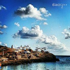 A Lampedusa e' ancora #estate #sicilia