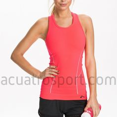 Toppar - Only Play - kvinna - online Only Play, Fitness, Basic Tank Top, Athletic Tank Tops, Color Rosa, Women, Fashion, Sports, Suspenders