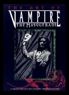 Updated 09/01/2015   Every vampire fan should be well aware of White Wolf's seminal role-playing game system, Vampire; which effectively collates and categorizes every bit of vampire lore...  READ MORE ilywight.com/2013/01/12/the-fall-of-atlanta-vampire-the-masquerade-clan-novel-saga-volume-1-world-of-darkness/