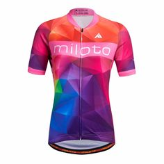 Find More Cycling Jerseys Information about Women s Short Sleeve Cycling  Jersey Reflective MTB Bike Bicycle Jersey c4e0c2dee