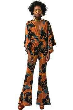 Estelle Jumpsuit - $ 184.00