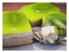 Kiwi rezy (fotorecept) - Recept