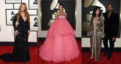 Grammy 2015 Fashion | Best Fashionest