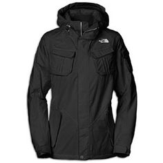 The North Face Decagon Jacket - Women's
