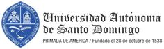 UASD Logo [Universidad Autónoma de Santo Domingo]