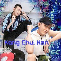 #KongChuiNan