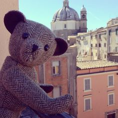 #tweedyted found the church bells in #montefiascone to be the most beautiful in all of #italy