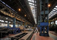 It's that rare beast - a great British firm that still actually makes things. So why has Nick Clegg let the plug be pulled on a deal that could have made it a world-beater? Nick Clegg, Sources Of Iron, Sheffield Steel, World Industries, Happy City, Steel Columns, Sheffield England, Water Mill, Great British
