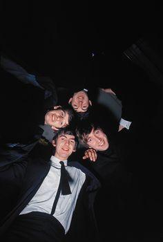 The Beatles, Jean-Marie Périer