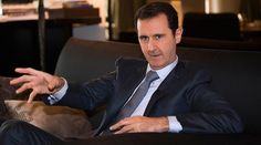 Washington will stop at nothing to remove Syria's President Bashar al-Assad. There will never be peace in Syria as long as Washington and Israel continue to arm and support terrorists groups includ...