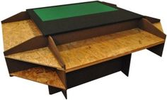 How  Build a Gaming Table