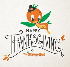 Happy Thanksgiving from the Disney Parks Blog Team