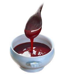 aronia likör recept