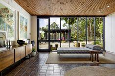 'Driffield' 219 Purves Rd, Arthurs Seat VIC | Modernist Australia