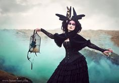 Lunaesque Creative Photography - Victorian Gothic