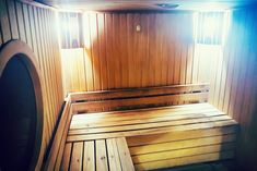 """Ever thought of investing in sauna for your wellness? Here are some answers to the question, """"how much does a sauna cost? Investing, Wellness, This Or That Questions, The Originals, Health, Health Care, Salud"""