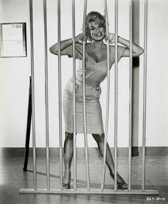 Barbara Nicholls, 1962