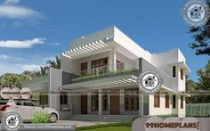 97 best 5 bedroom bungalow house plans images modern house plans rh pinterest com