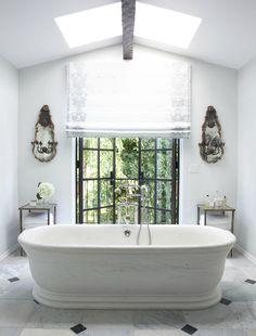 White - Bathroom