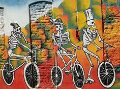 valparaiso chile street art - Google Search