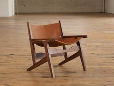 10 Easy Pieces: South American-Style Leather Chairs - Remodelista