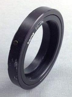 Hama T2 Pk Adapter Objektivadapter Filter, Photo Equipment, Rings For Men, Ebay, Jewelry, Camera, Hang In There, Rings, Men Rings