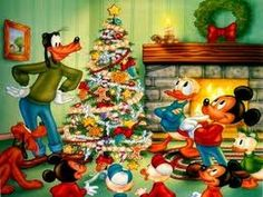 ▶ Disney Christmas Special! Classic Cartoons Winter 2014 Compilation - YouTube