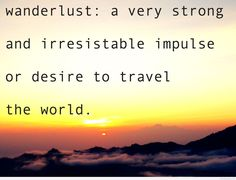 Travel Hd quote wallpaper free