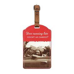 Shannon Martin Girl Designer Luggage Tag, Count As Cardio... http://www.amazon.com/dp/B00UKY1LW2/ref=cm_sw_r_pi_dp_.Qrrxb1TH9D1M