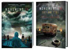 Monument 14 series