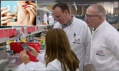 Anti-ageing pill discovered at Queensland University of Technology | Daily Mail Online
