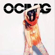 OCIMAG2011 designby georgielajose Movies, Movie Posters, Art, Art Background, Films, Film Poster, Kunst, Cinema, Movie